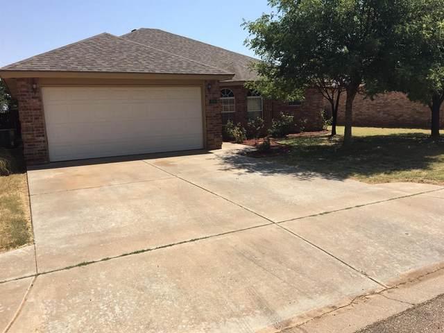 409 Oakridge Avenue, Lubbock, TX 79416 (MLS #202008471) :: The Lindsey Bartley Team