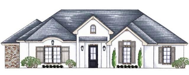 7002 103rd Street, Lubbock, TX 79424 (MLS #202008526) :: Duncan Realty Group