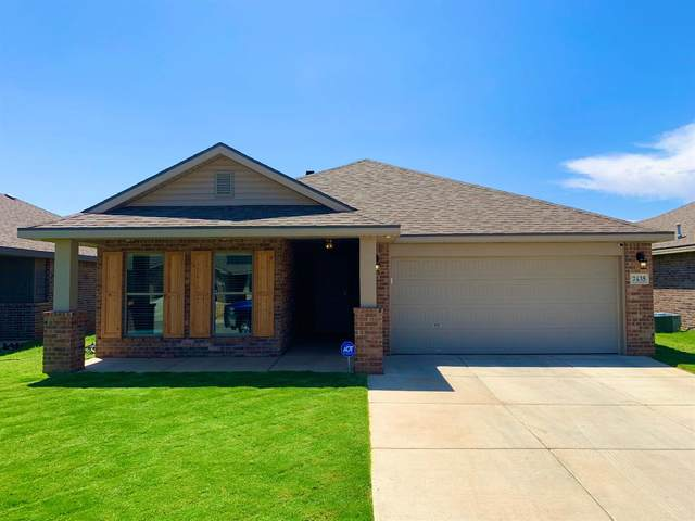 7435 102nd Street, Lubbock, TX 79424 (MLS #202008528) :: Better Homes and Gardens Real Estate Blu Realty