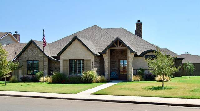 3803 137th Street, Lubbock, TX 79423 (MLS #202008531) :: Better Homes and Gardens Real Estate Blu Realty