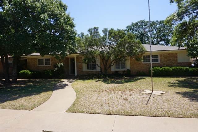 6127 Nashville Avenue, Lubbock, TX 79413 (MLS #202008547) :: Reside in Lubbock | Keller Williams Realty