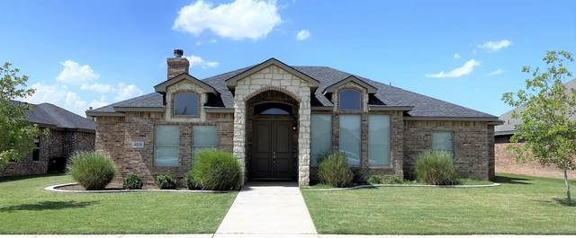 6106 96th Street, Lubbock, TX 79424 (MLS #202008568) :: The Lindsey Bartley Team