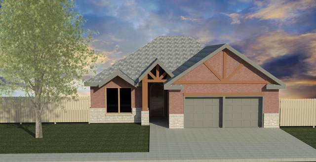 1208 N Fulton, Lubbock, TX 79416 (MLS #202008573) :: Better Homes and Gardens Real Estate Blu Realty
