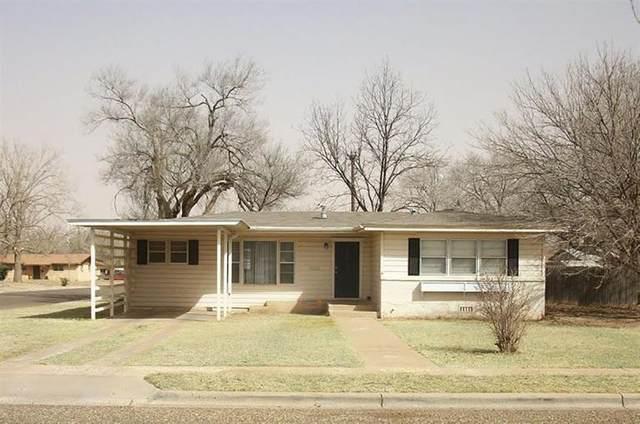 3128 38th Street, Lubbock, TX 79413 (MLS #202008581) :: McDougal Realtors