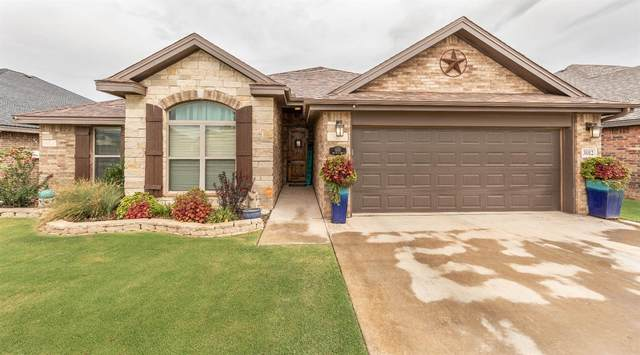 3012 113th Street, Lubbock, TX 79423 (MLS #202008591) :: Better Homes and Gardens Real Estate Blu Realty