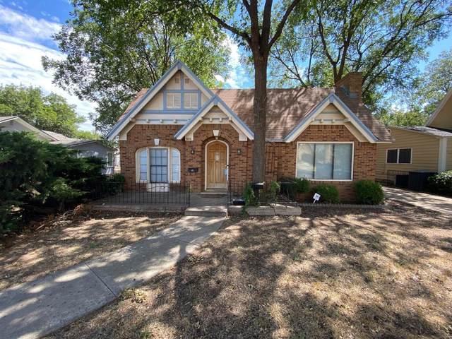 2605 22nd Street, Lubbock, TX 79410 (MLS #202008612) :: Lyons Realty