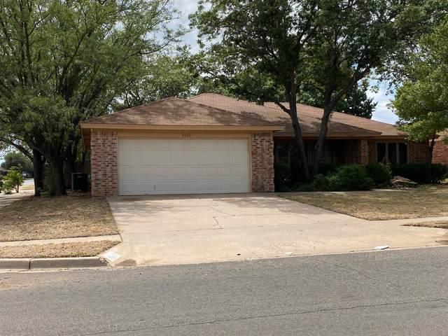 5509 92nd Street, Lubbock, TX 79424 (MLS #202008643) :: Duncan Realty Group