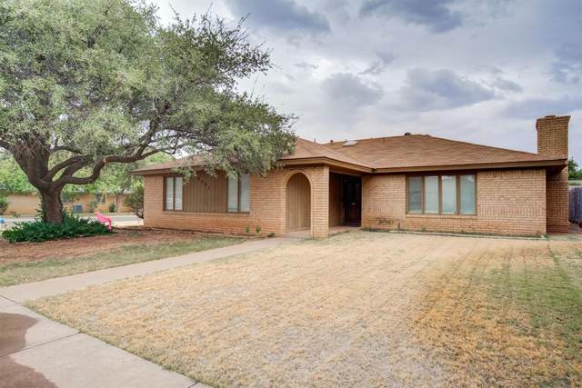 5221 90th Street, Lubbock, TX 79424 (MLS #202008669) :: The Lindsey Bartley Team