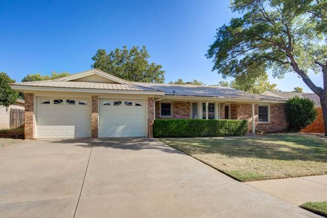 5406 80th Street, Lubbock, TX 79424 (MLS #202008748) :: Reside in Lubbock | Keller Williams Realty