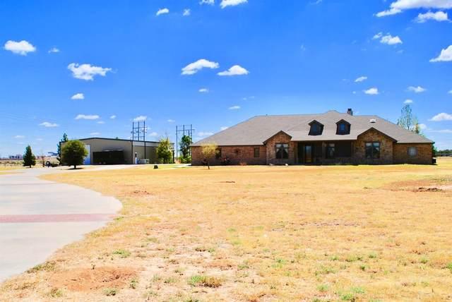 7001 50th Street, Lubbock, TX 79407 (MLS #202008754) :: The Lindsey Bartley Team