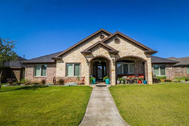 6306 75th Street, Lubbock, TX 79424 (MLS #202008756) :: Better Homes and Gardens Real Estate Blu Realty