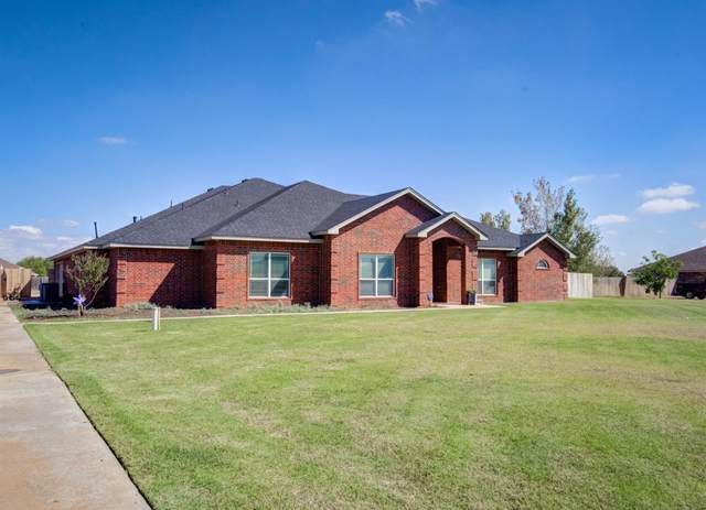 3304 County Road 7550, Lubbock, TX 79423 (MLS #202008788) :: Better Homes and Gardens Real Estate Blu Realty