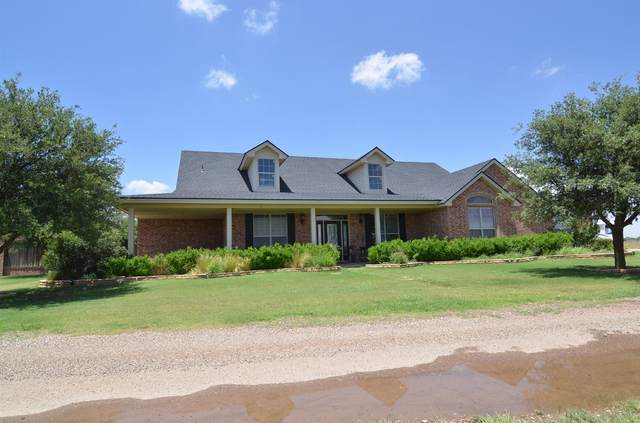 13805-A N County Road 1500, Shallowater, TX 79363 (MLS #202008803) :: Better Homes and Gardens Real Estate Blu Realty