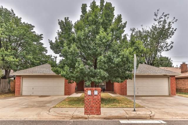 5229 73rd Street, Lubbock, TX 79424 (MLS #202008804) :: Reside in Lubbock | Keller Williams Realty