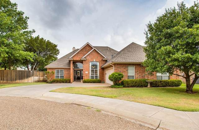 416 Sooner Street, Wolfforth, TX 79382 (MLS #202008808) :: Better Homes and Gardens Real Estate Blu Realty
