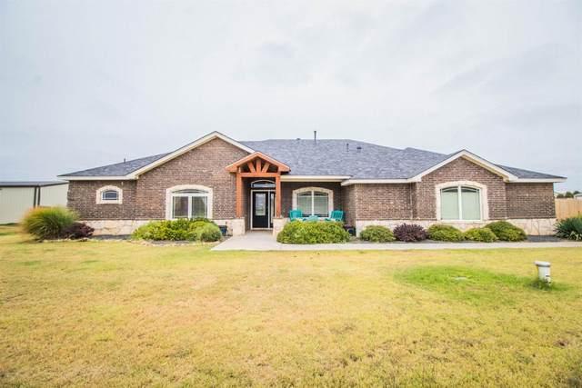 15904 County Road 2170, Lubbock, TX 79423 (MLS #202008813) :: Reside in Lubbock | Keller Williams Realty