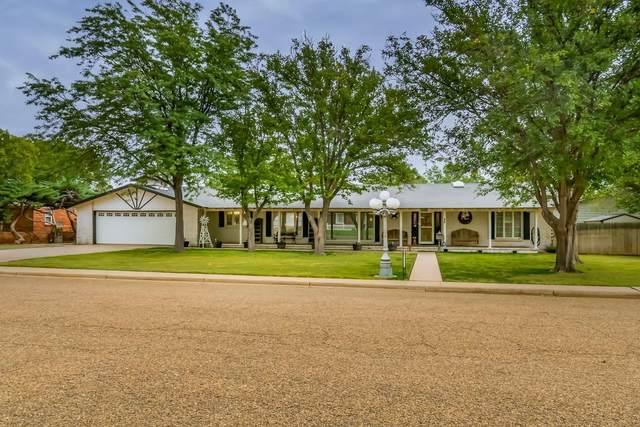 36 Travis Road, Tulia, TX 79088 (MLS #202008840) :: Reside in Lubbock | Keller Williams Realty
