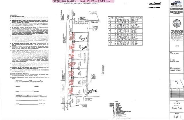 2003 County Road 7815, Lubbock, TX 79423 (MLS #202008890) :: Duncan Realty Group