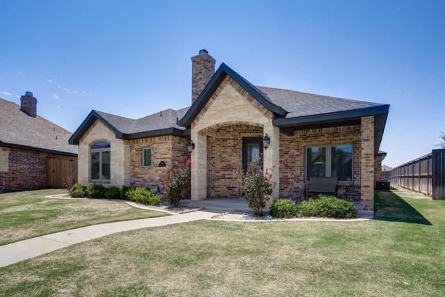 7308 Kewanee Avenue, Lubbock, TX 79424 (MLS #202008895) :: Better Homes and Gardens Real Estate Blu Realty