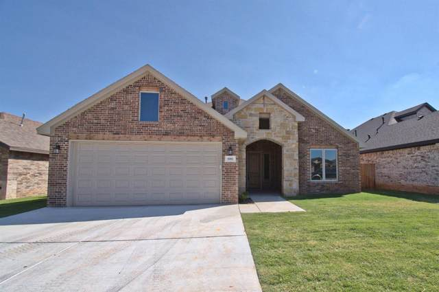 6961 24th Street, Lubbock, TX 79407 (MLS #202008906) :: Better Homes and Gardens Real Estate Blu Realty