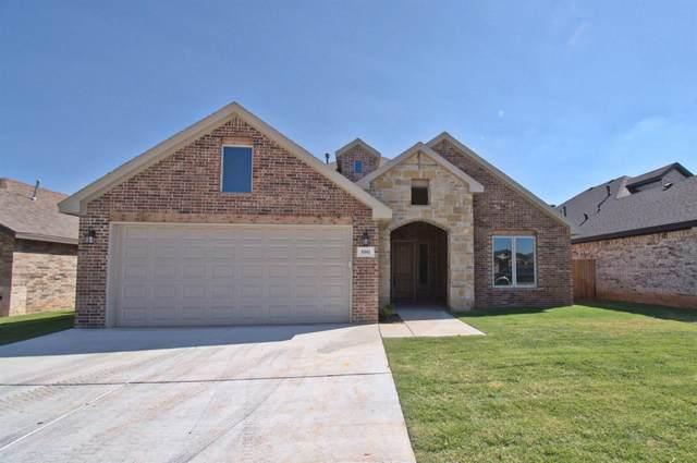 6961 24th Street, Lubbock, TX 79407 (MLS #202008906) :: The Lindsey Bartley Team