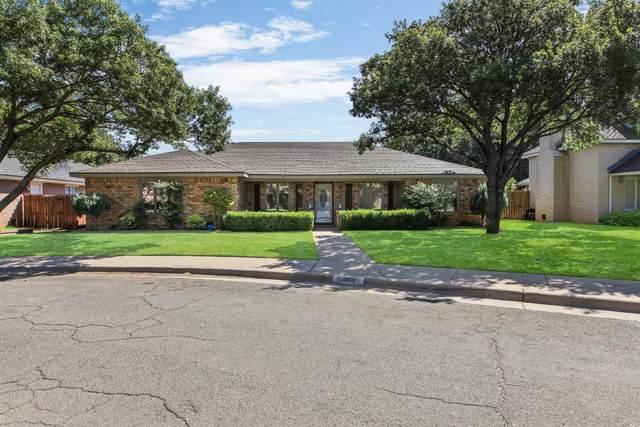 8203 Clinton Avenue, Lubbock, TX 79424 (MLS #202008926) :: Duncan Realty Group