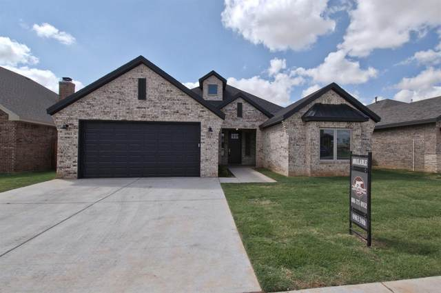 6963 24th, Lubbock, TX 79407 (MLS #202008931) :: Better Homes and Gardens Real Estate Blu Realty