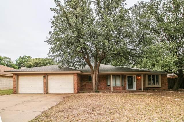 5404 74th Street, Lubbock, TX 79424 (MLS #202008941) :: Reside in Lubbock | Keller Williams Realty