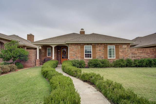 10117 Chicago Avenue, Lubbock, TX 79424 (MLS #202008950) :: Duncan Realty Group