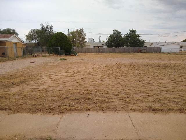 508 E Rice Street, Lubbock, TX 79403 (MLS #202008953) :: McDougal Realtors