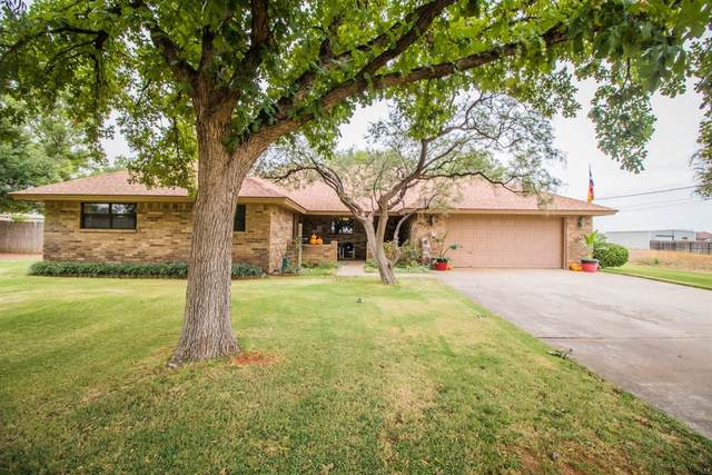 2922 Quail Ridge Road, Denver City, TX 79323 (MLS #202008996) :: Better Homes and Gardens Real Estate Blu Realty