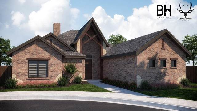 7819 56th, Lubbock, TX 79407 (MLS #202009015) :: The Lindsey Bartley Team