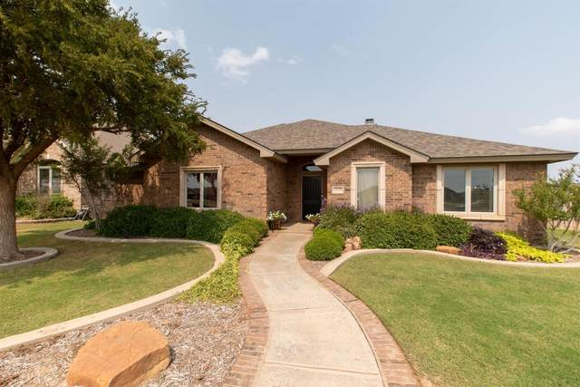 6008 94th Street, Lubbock, TX 79424 (MLS #202009022) :: Reside in Lubbock | Keller Williams Realty