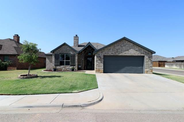 6713 72nd Street, Lubbock, TX 79424 (MLS #202009028) :: Better Homes and Gardens Real Estate Blu Realty