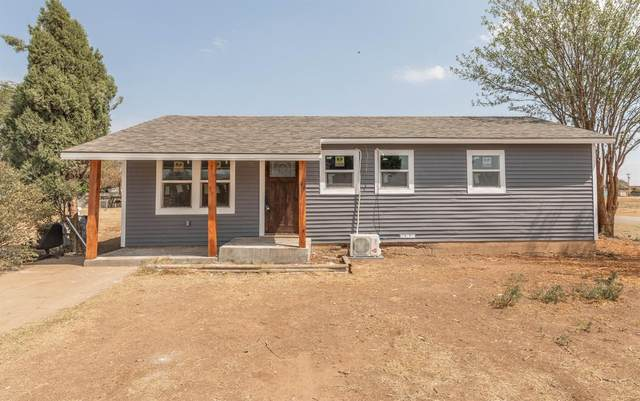 1202 Wellhausen, Wilson, TX 79381 (MLS #202009057) :: Better Homes and Gardens Real Estate Blu Realty
