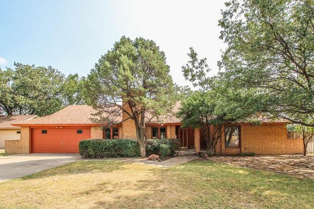 5107 78th Street, Lubbock, TX 79424 (MLS #202009067) :: Better Homes and Gardens Real Estate Blu Realty