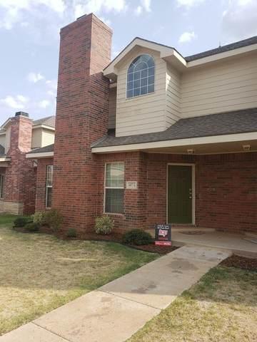 4417 106th Drive, Lubbock, TX 79424 (MLS #202009073) :: McDougal Realtors