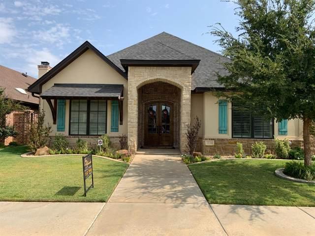 11703 Troy Avenue, Lubbock, TX 79424 (MLS #202009076) :: The Lindsey Bartley Team