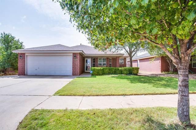 1809 81st Street, Lubbock, TX 79423 (MLS #202009092) :: The Lindsey Bartley Team