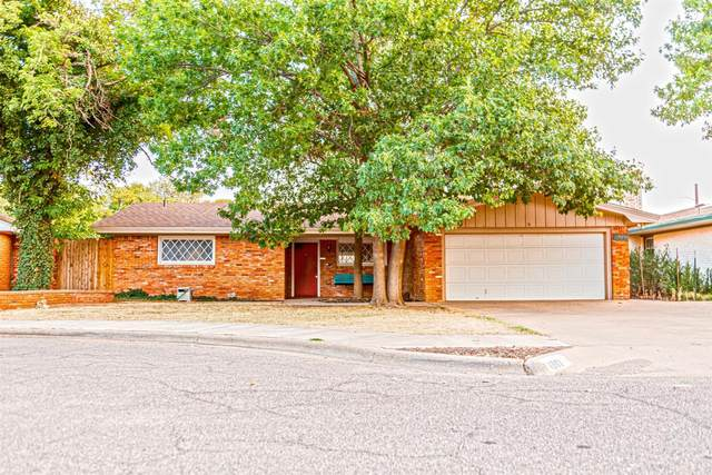 4903 14th Street, Lubbock, TX 79416 (MLS #202009102) :: Lyons Realty