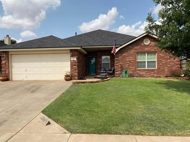 6902 8th Street, Lubbock, TX 79416 (MLS #202009127) :: The Lindsey Bartley Team