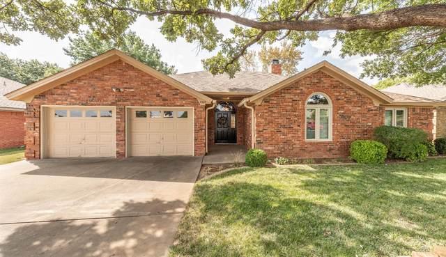 5305 84th Street, Lubbock, TX 79424 (MLS #202009168) :: Duncan Realty Group
