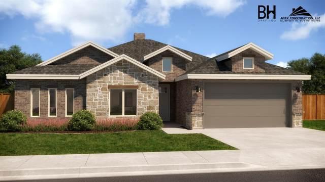 2915 138th Street, Lubbock, TX 79423 (MLS #202009195) :: Duncan Realty Group