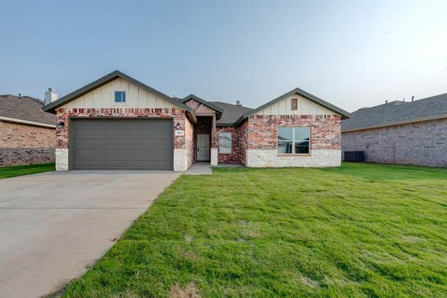 1703 100th Street, Lubbock, TX 79423 (MLS #202009197) :: Better Homes and Gardens Real Estate Blu Realty
