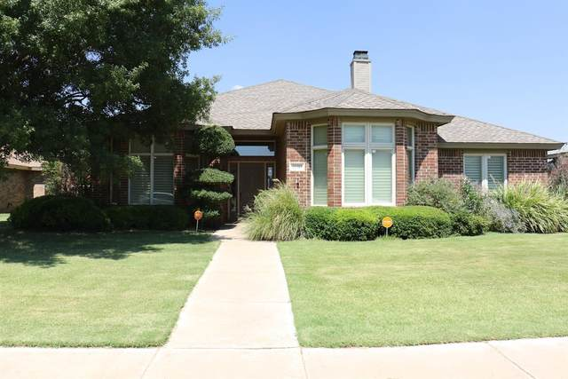 5110 Itasca Street, Lubbock, TX 79416 (MLS #202009199) :: Better Homes and Gardens Real Estate Blu Realty