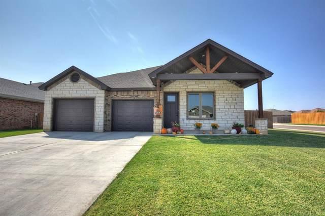5005 Kemper Street, Lubbock, TX 79416 (MLS #202009224) :: Better Homes and Gardens Real Estate Blu Realty