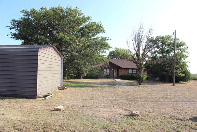 302 Farm Road 2192, Wilson, TX 79381 (MLS #202009246) :: Better Homes and Gardens Real Estate Blu Realty