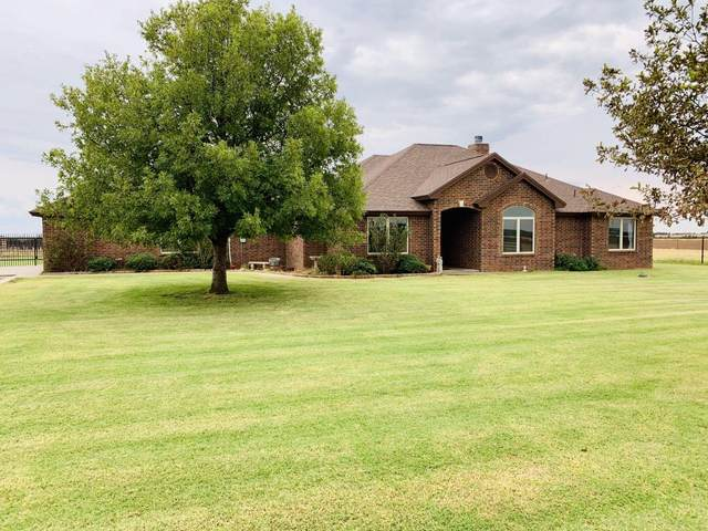 6601 County Road 7620, Lubbock, TX 79424 (MLS #202009247) :: Stacey Rogers Real Estate Group at Keller Williams Realty
