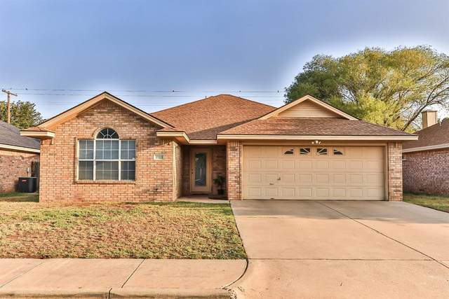 1910 75th Street, Lubbock, TX 79423 (MLS #202009255) :: Better Homes and Gardens Real Estate Blu Realty