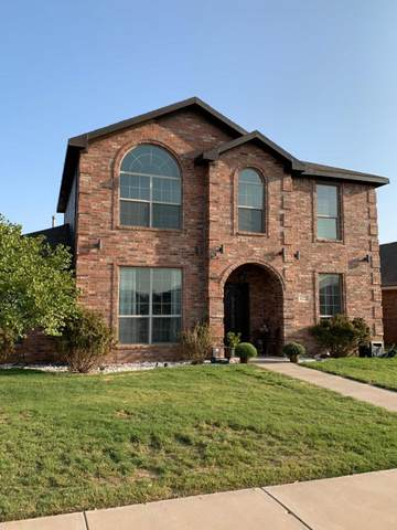 5222 Itasca Street, Lubbock, TX 79416 (MLS #202009261) :: Better Homes and Gardens Real Estate Blu Realty